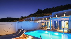 Aelia Collection Suites by homm - Linaria Skyros