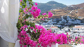 Holiday Home Lalares - Chora Skyros